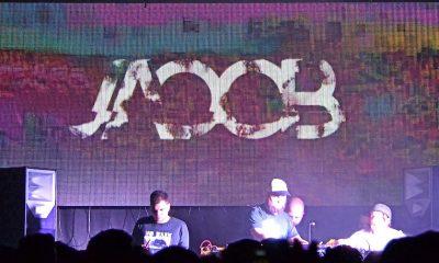 Jacob XXL Lyon Techno