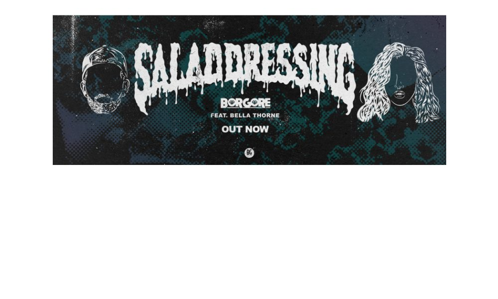 salad-dressing-borgore-bella-thorne-dj